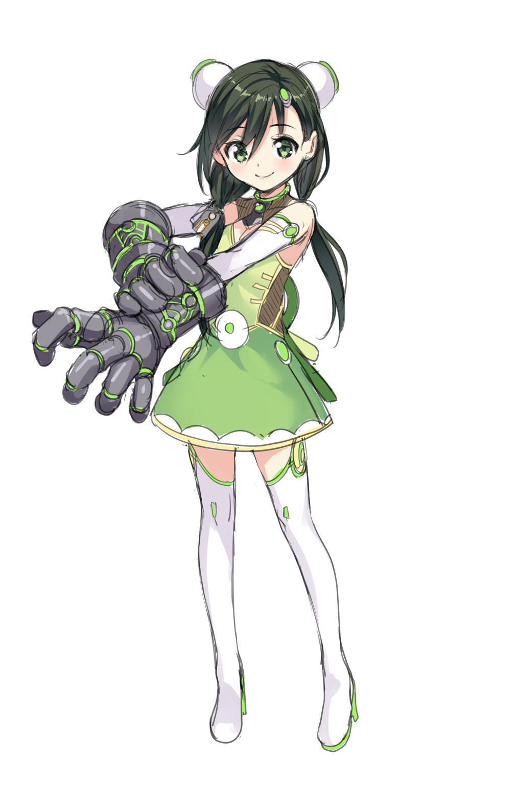 Suzune Magica Characters