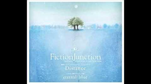 Full fictionjunction distance