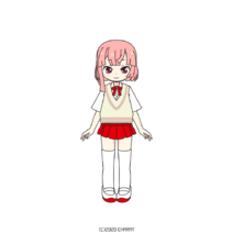 School Uniform Nanachi