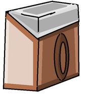 D p o box