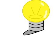 Lightbul cap