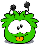 Silly Puffle1