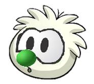 Yoshi Puffle