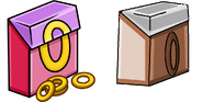 Box c