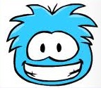 Old Puffle