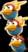 File-Blue bird space
