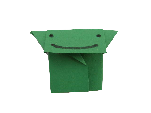 Origami Yoda Puffleville Wiki Fandom Powered By Wikia