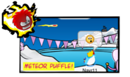 Meteor Puffle