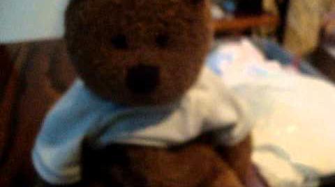 Mighty Bear!!!