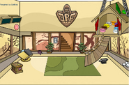 1000px-Elite Puffle Training Room