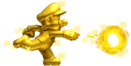 830px-Golden Mario Artwork - New Super Mario Bros