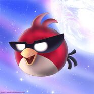 Angry-birds-super-red-bird-iphone-background-by-hayyie