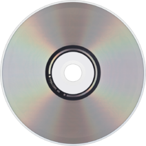 Cd dvd PNG9086