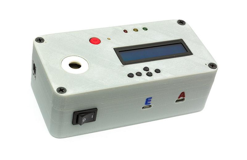 3d guardian controller