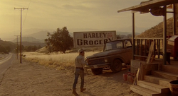 Harley Grocery