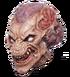 Pumpkinhead's Head