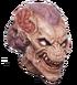 Pumpkinhead's Head-Left