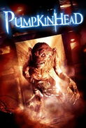 Pumpkinhead DVD Cover