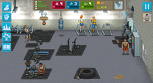 Punchclub gym