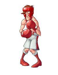 Glass Joe | Punch-Out!! Wiki | FANDOM powered by Wikia