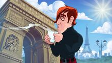 Glass Joe Coffee