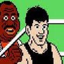 Little Mac | Punch-Out!! Wiki | Fandom