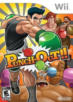 Punch-Out Wii