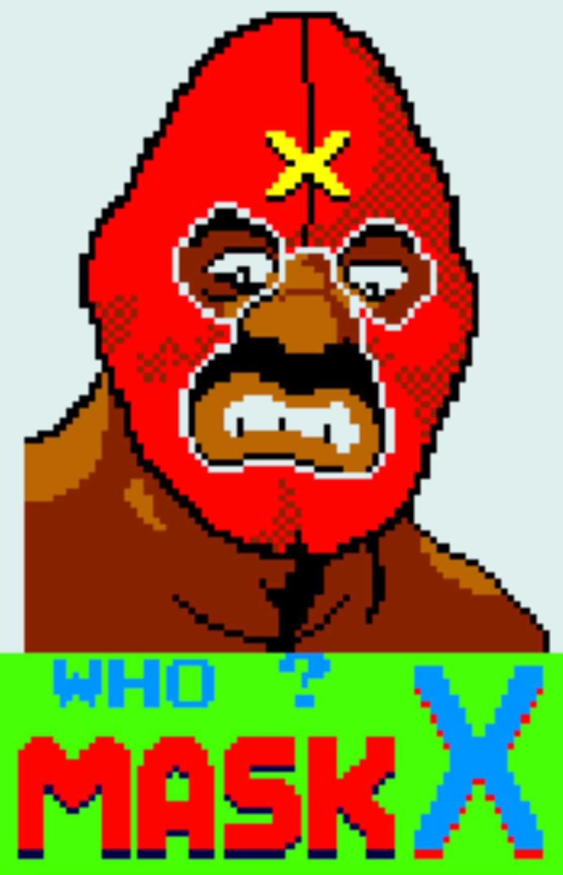 B03 - mask x (big)
