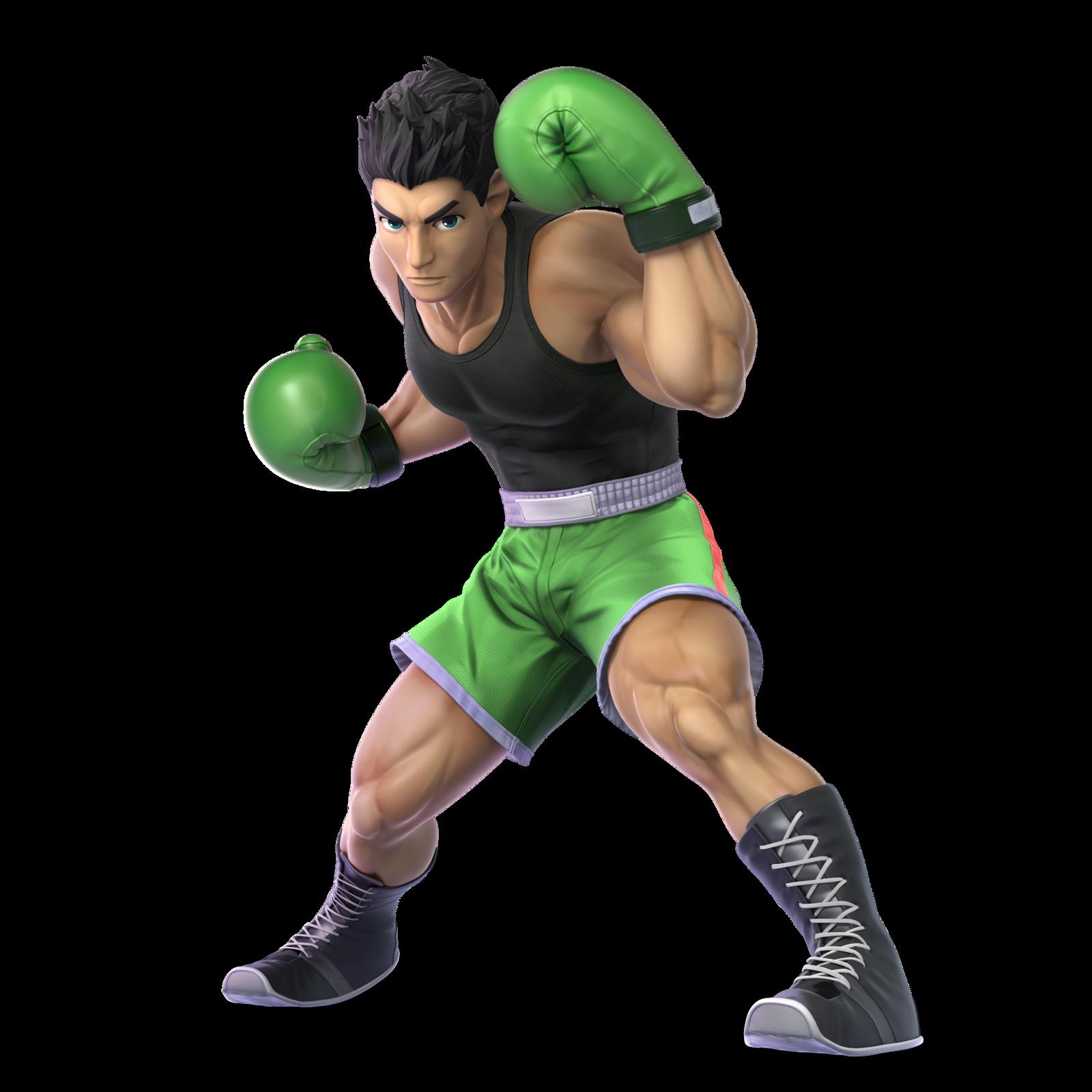 Little Mac | Punch-Out!! Wiki | FANDOM powered by Wikia