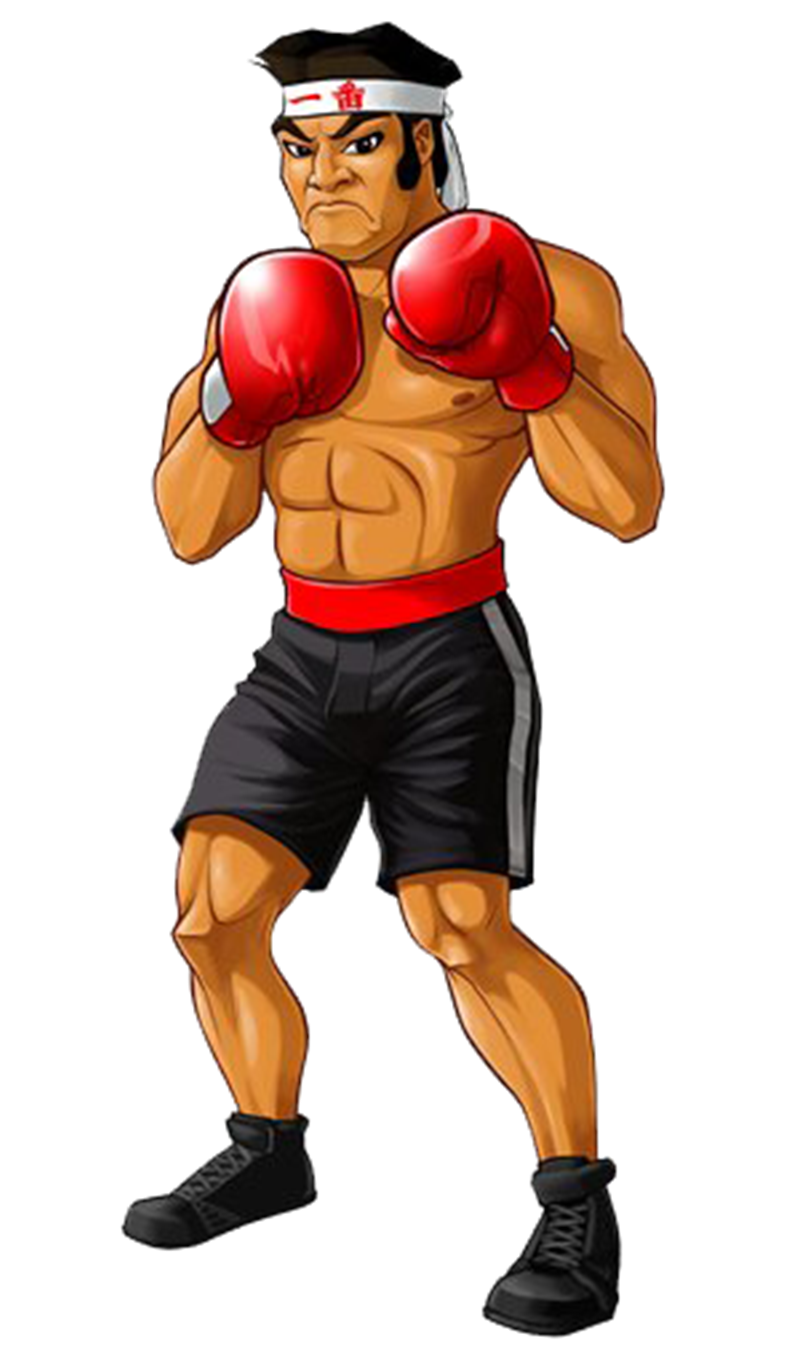 Piston Hondo | Punch-Out!! Wiki | FANDOM powered by Wikia