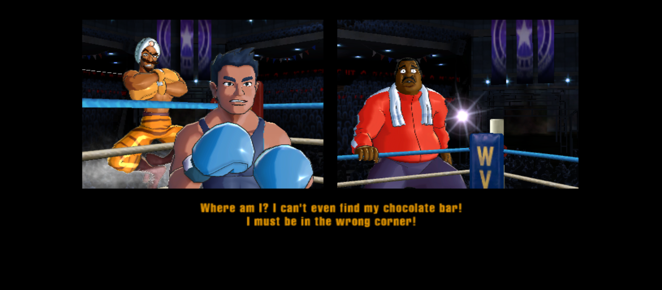Mike Tyson Punch Out Wii : Great tiger punch out wiki fandom powered by wikia