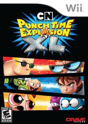 Xlpunchtime