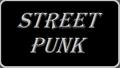 Kachel Streetpunk