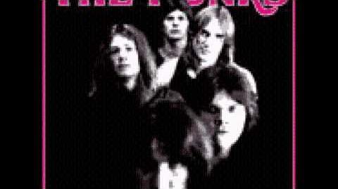 The Punks LP 1973-1977