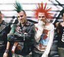 Punk-Kultur