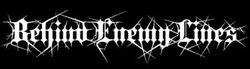 Behind Enemy Lines – Logo