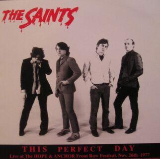 Saints live