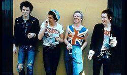 Sex Pistols 1