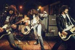 The Ramones 1