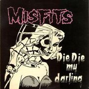 Misfits-DieMyDarling