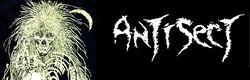 Antisect – Logo