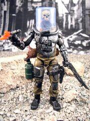 Destroyer The Terminator