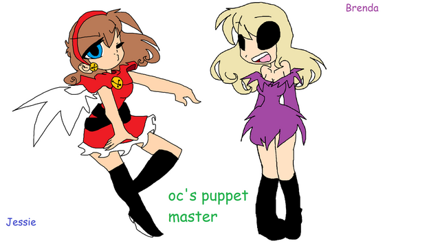 File:Ocs brenda and jessie by sylvia2-d6e1z1w.png