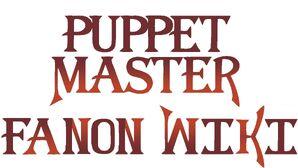 Puppet Master Logo