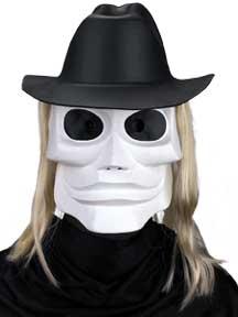 Maskty
