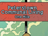 Peterstown Communal Living