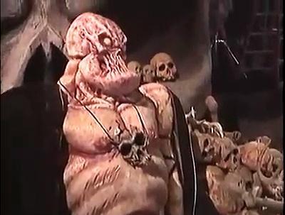 Puppet Master 4 Videozone