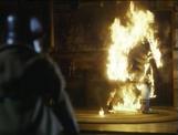 Torch kills his first victim