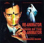 Bride of reanimator FILMCD082