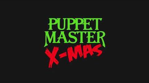 Puppet Master Xmas